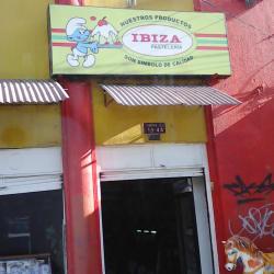 Abiza Pastelería en Bogotá
