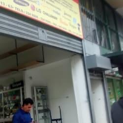 Accesorios Centro sas en Bogotá