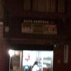 Alfa services en Bogotá