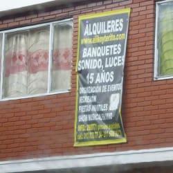 Alquileres Elikoyterito en Bogotá