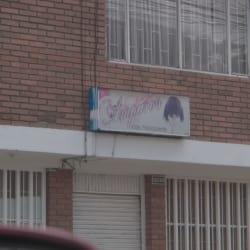 Amparos Alta Peluqueria en Bogotá