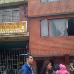 Distribuidora Pisipollo en Bogotá