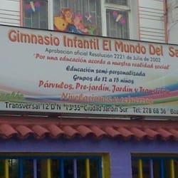 Gimnasio Infantil El Mundo del Saber en Bogotá
