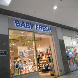 Baby Fresh Gran Estación PB-Gef en Bogotá