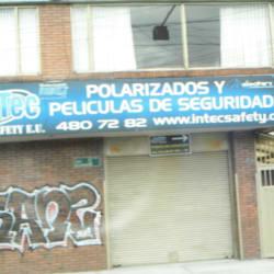 Intec Safety S.A.S. en Bogotá
