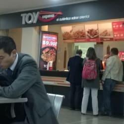 Toy Express Cafam Floresta en Bogotá