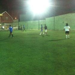 Ralun Soccer en Santiago