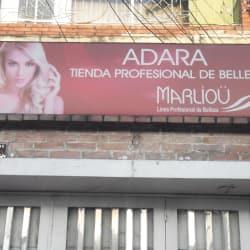 Distribuidora de belleza Adara  en Bogotá