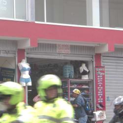 Almacen de Calzados en Bogotá
