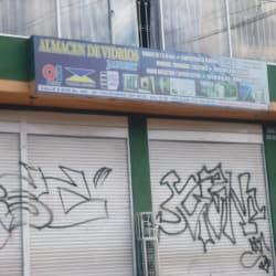 Almacen de Vidrios Janery en Bogotá