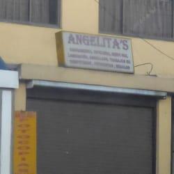 Angelita's en Bogotá