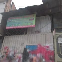 Autofibras Boyaca en Bogotá