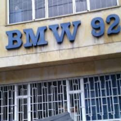 Autoservicio Bmw 92 en Bogotá