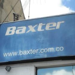Baxter en Bogotá