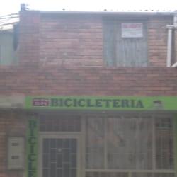Bicicleteria Carrera 11D  en Bogotá