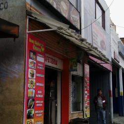 Brosty Rapidas Danesa en Bogotá