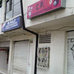 C.P Carambolas y Picadas en Bogotá