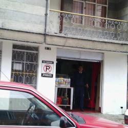 Cafetería Calle 98A  en Bogotá