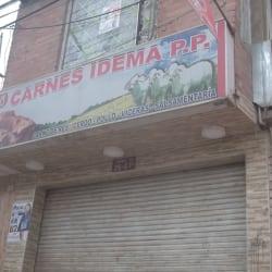 Carnes Idema PP en Bogotá
