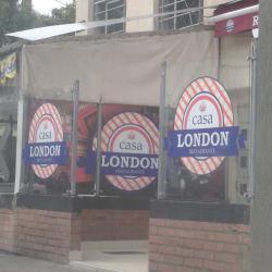 Casa London  en Bogotá