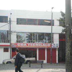 CDA Tecnilalo en Bogotá
