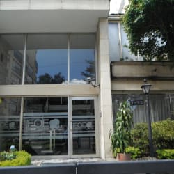 Centro Cultural FOE en Bogotá