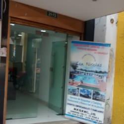 Centro Vacacional San Nicolas en Bogotá