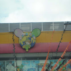 Children Palace Carrera 30 en Bogotá
