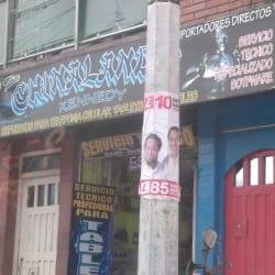 Chinalandia Kennedy en Bogotá