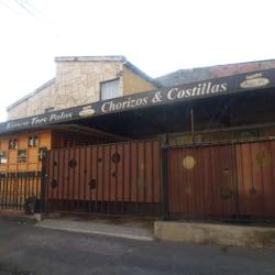 Chorizos Y Costillas en Bogotá