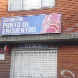 Cigarreria punto De Encuentro en Bogotá