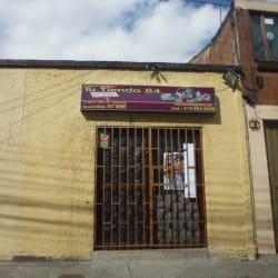 Cigarreria Tu Tienda 84 en Bogotá