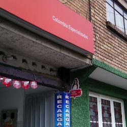 Claro Colombia Especializados en Bogotá