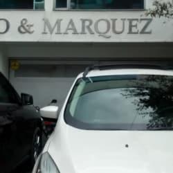 Clínica Cataño y Marquez en Bogotá