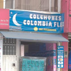Colchones Colombiana Flex en Bogotá