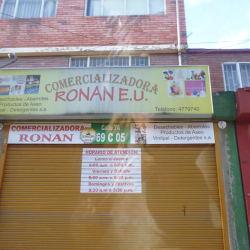 Comercializadora Ranon E.U. en Bogotá