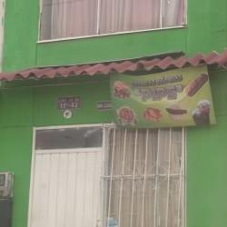 Comidas Rápidas Pipe  en Bogotá