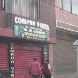 Compra Venta La Voragine en Bogotá
