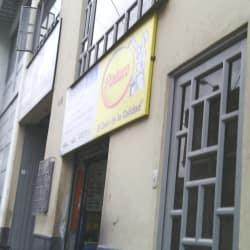 Compucolors en Bogotá