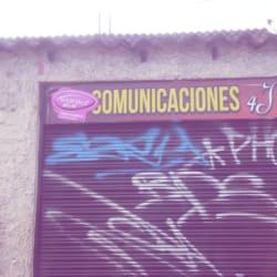 Comunicaciones 4J en Bogotá