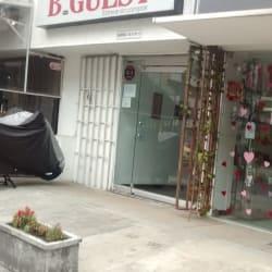 B Guest en Bogotá