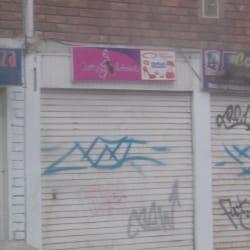 Boutique Efimera en Bogotá