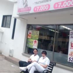 Brillos 95 Peluquería  en Bogotá