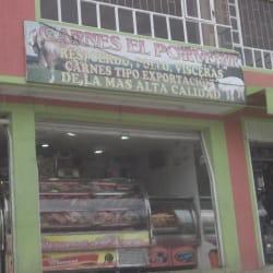 Carnes el Porvenir en Bogotá