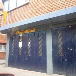 Cerrajeria Haibert en Bogotá