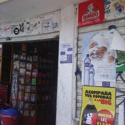 Cigarrería Arcoiris en Bogotá