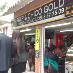 Cigarreria Chico Gold en Bogotá