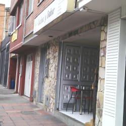 Cocina y Sabor en Bogotá