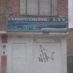 Computronic LyF en Bogotá