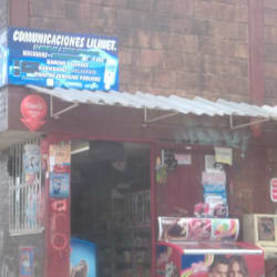 Comunicaciones Lininet en Bogotá